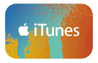iTunes 25 Euro